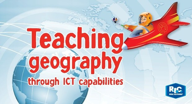 Teaching geography through ICT capabilities