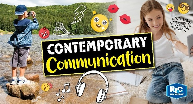 Contemporary communication