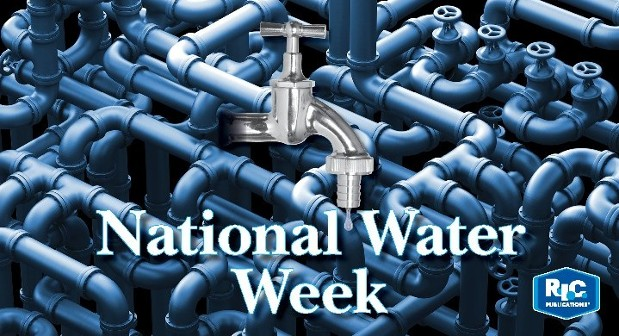 National Water Week 2018