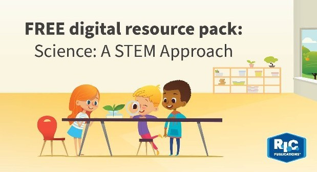 Free Sample from Science A STEM Approach