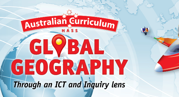 Australian Curriculum Global geography