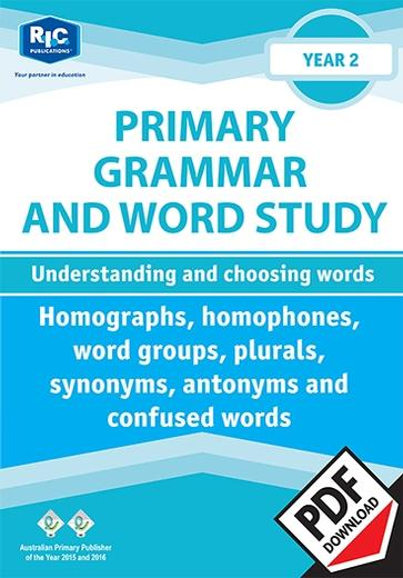 English Synonyms And Antonyms Ebook